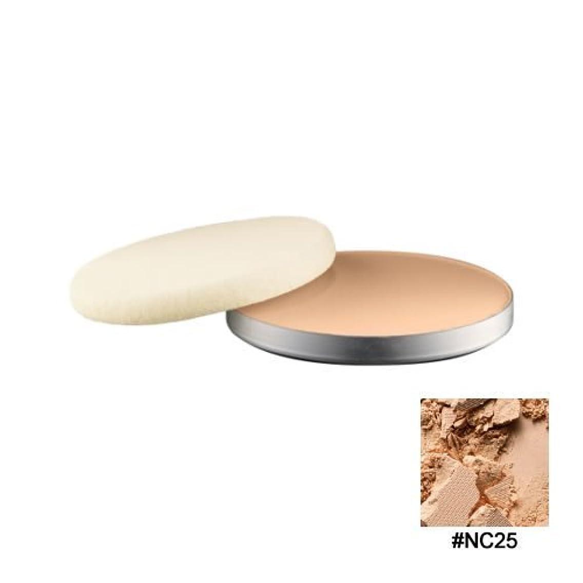 咽頭カプラー凍結マック(MAC) ライトフル C SPF 30 ファンデーション #NC25 SPF30/PA+++ 14g[並行輸入品]