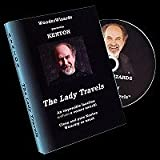 ◆手品?マジック◆Lady Travels by Kenton Knepper◆SM514