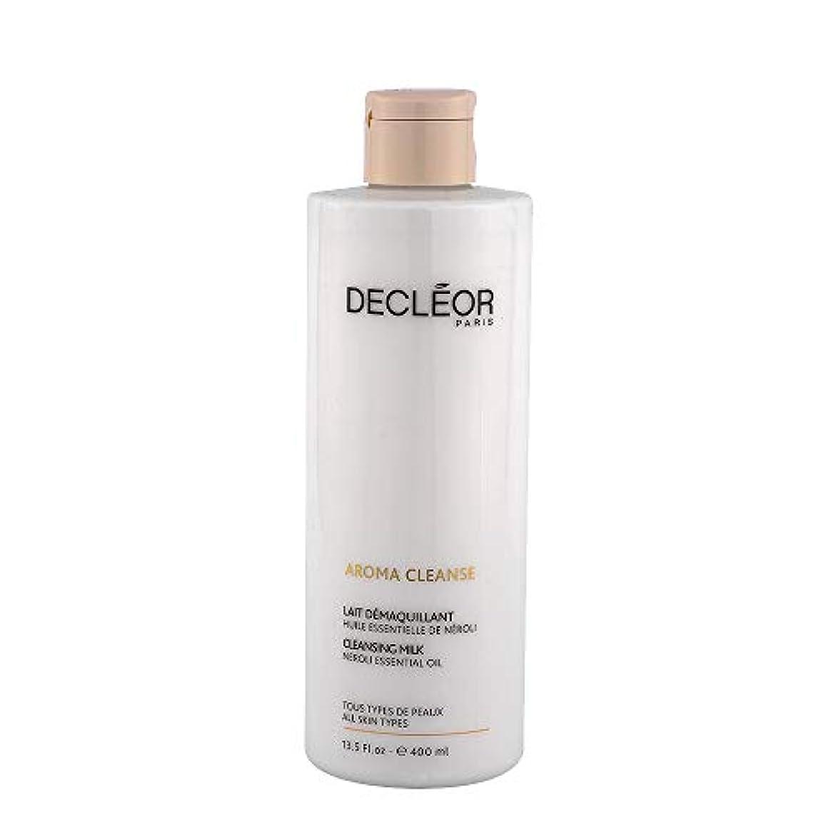 女将うるさい慣れるデクレオール Aroma Cleanse Cleansing Milk (Limited Edition) 400ml/13.5oz並行輸入品