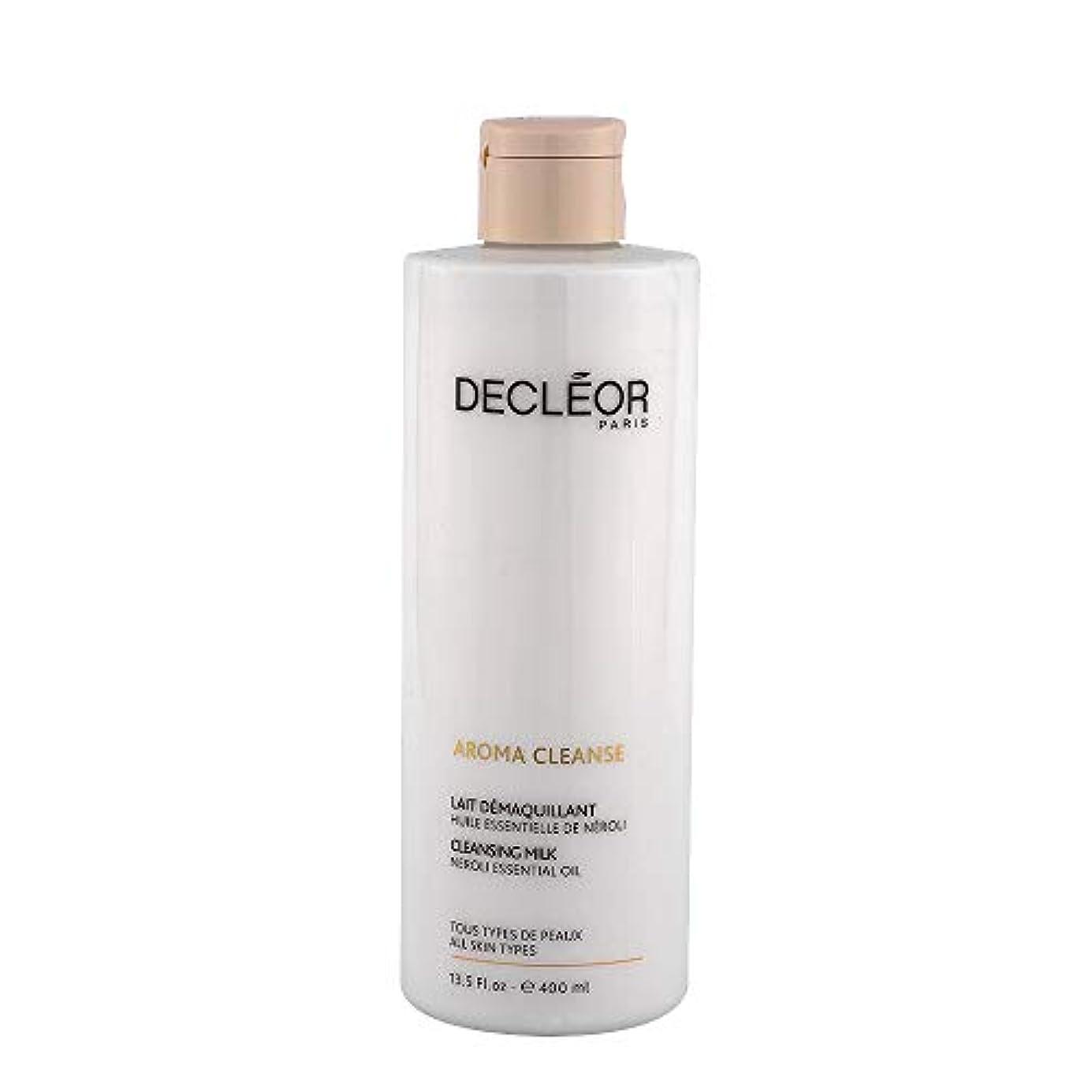知る戸惑う貪欲デクレオール Aroma Cleanse Cleansing Milk (Limited Edition) 400ml/13.5oz並行輸入品