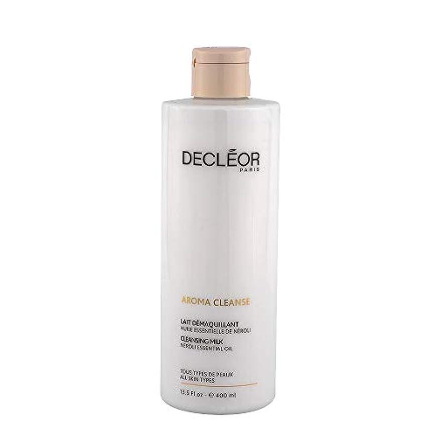 データ豊富パシフィックデクレオール Aroma Cleanse Cleansing Milk (Limited Edition) 400ml/13.5oz並行輸入品