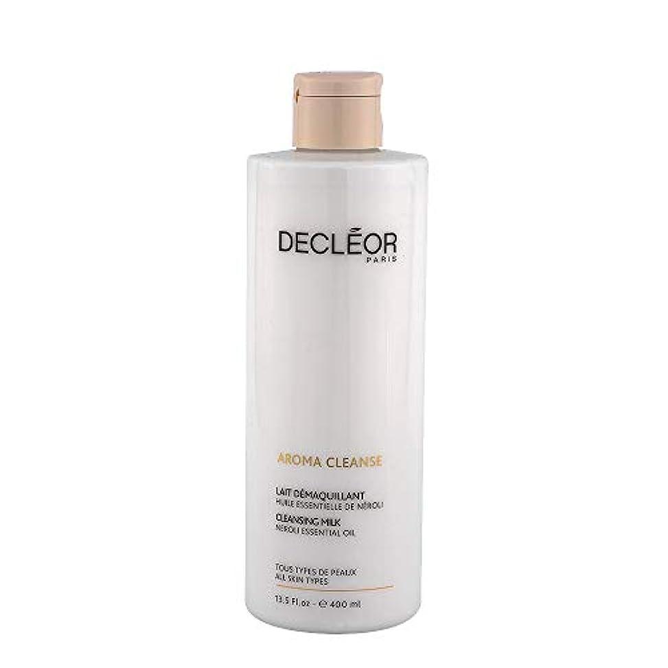 阻害する禁輸擬人化デクレオール Aroma Cleanse Cleansing Milk (Limited Edition) 400ml/13.5oz並行輸入品
