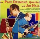 Paul Desmond Quartet With Jim Hall
