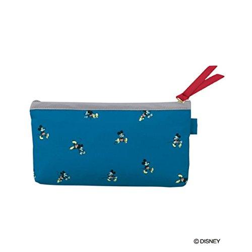 w.p.c(w.p.c) 【折りたたみ傘】【ディズニー】ミッキーマウス/リトルmini(雨傘/レディース)【ブルー/50】