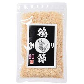 ふりかけて食べる鶏削り節/轟屋 川越のお土産