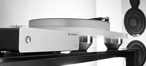 Cambridge Audio CP2 SLV シルバー  ケンブリッジオーディオ MM/MCフォノイコライザー