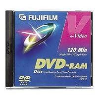 Recordable 120 Minute DVD-RAM Disc [並行輸入品]
