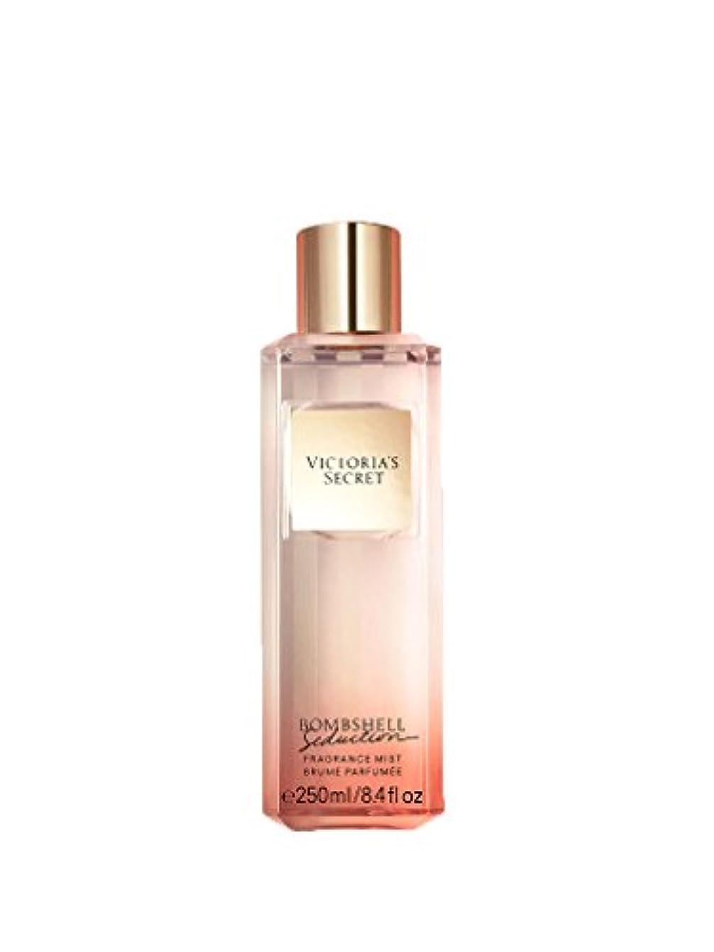 技術的なゴミ箱を空にする感嘆【並行輸入品】Victoria's Secret Bombshell Seduction Fragrance Mist ヴィクトリアズシークレットボムシェルセダクションミスト250 ml