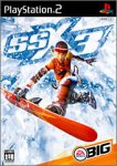 SSX3 (Playstation2)