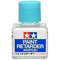 ペイントリターダー(アクリル塗料用) 40ml