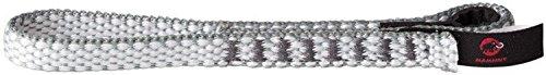 MAMMUT(マムート) スリング Wall Express Sling 10.0 ウォールエクスプレススリング10.0 15cm ホワイト/バ...