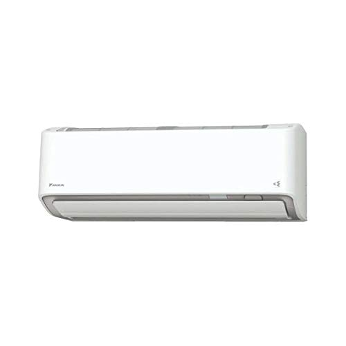 標準設置工事セット DAIKIN S40XTRXS-W ホワイト うるさらX [エアコン(主に14畳用)]