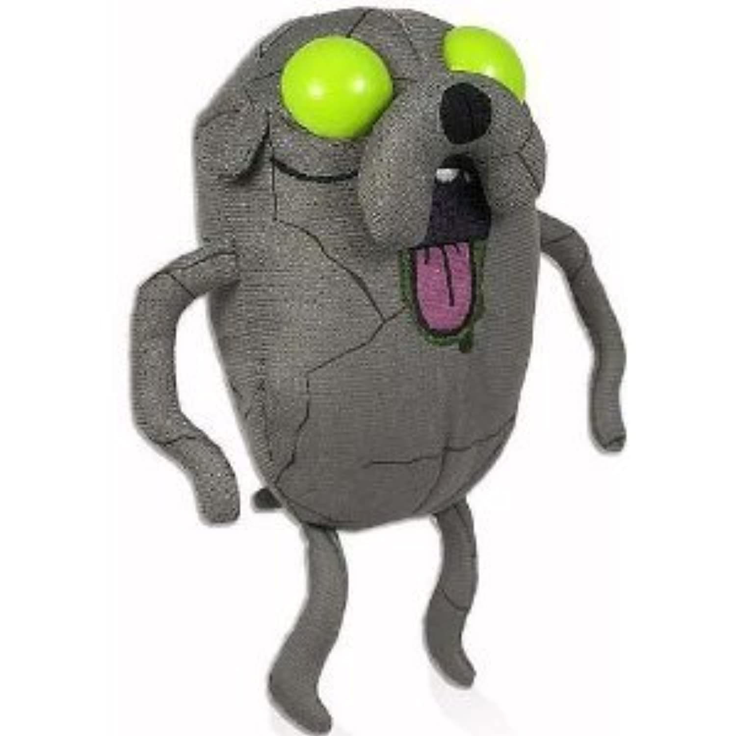 Adventure Time アドベンチャータイム Exclusive Zombie Jake 7