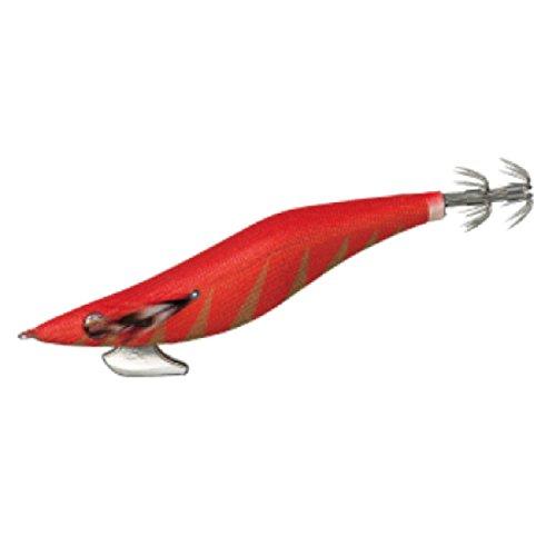 ダイワ(Daiwa) エギ イカ釣り用 エメラルダス ラトル 3.5号 赤-モスブラッド 900515