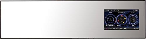 コムテック レーダー探知機 ZERO 502M 無料データ更新...
