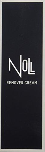 NULL 除毛 脱毛クリーム リムーバークリーム メンズ 200g