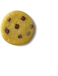 Cookieラペルピン