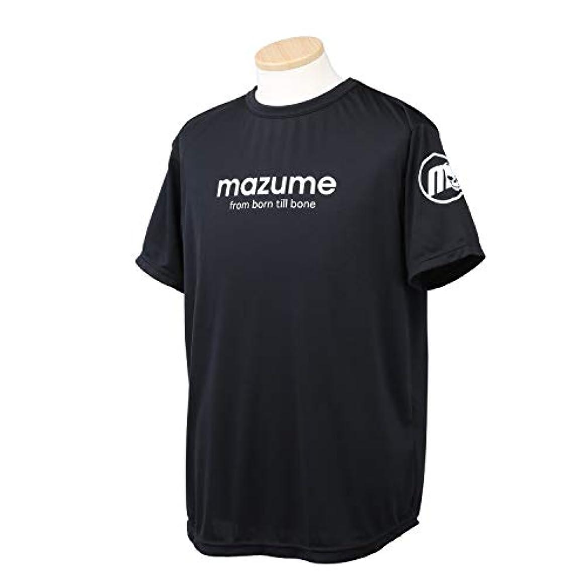 仮定、想定。推測束式マズメ(MAZUME) プライムフレックス Tシャツ MZAP-415