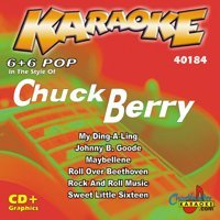 Karaoke: Chuck Berry