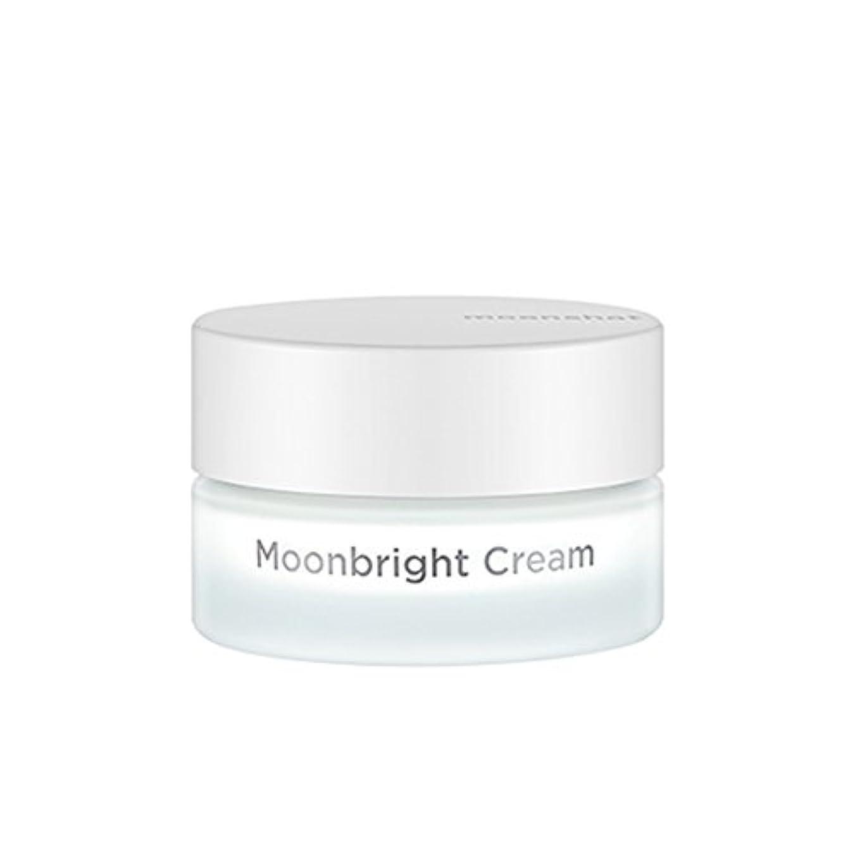 郵便屋さん結婚する討論【moonshot 公式】Moonshot Moonbright Cream ムーンショットブライトクリーム 肌トーンアップ ブライトニング YG公式コスメブランド 正規品 (割引配送(7-14日,300円割引))