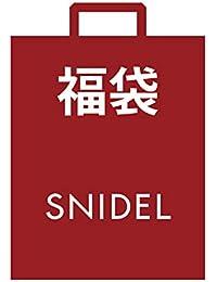 [スナイデル] 【福袋】6点セット レディース SFKB186001