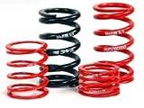 H&R スポーツスプリング 29466-2 ポルシェ 911 カレラ4/4S(996)カブリオレ 1998年09月~