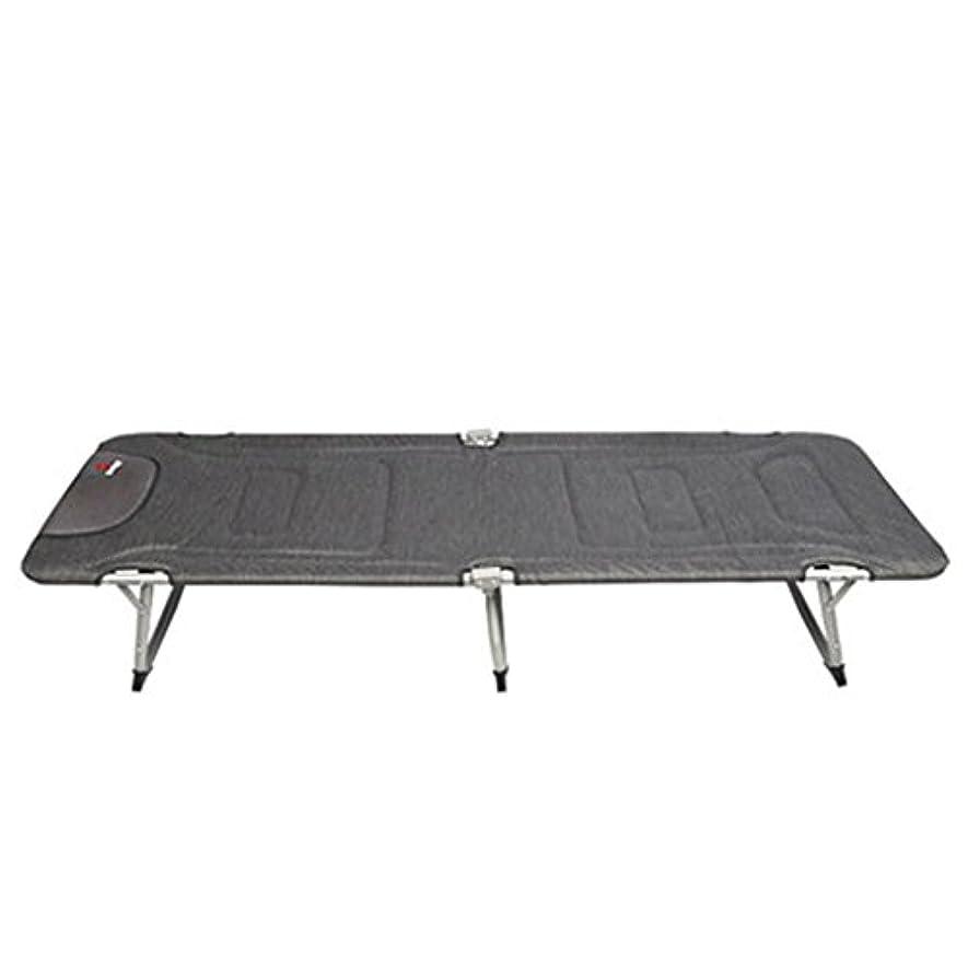 疑わしいランドリーキリン折りたたみ式ベッド 折りたたみベッドグレーベッドシングルベッドオフィス夏のナップベッド便利な椅子キャンプベッド192 * 56 * 29センチメートル