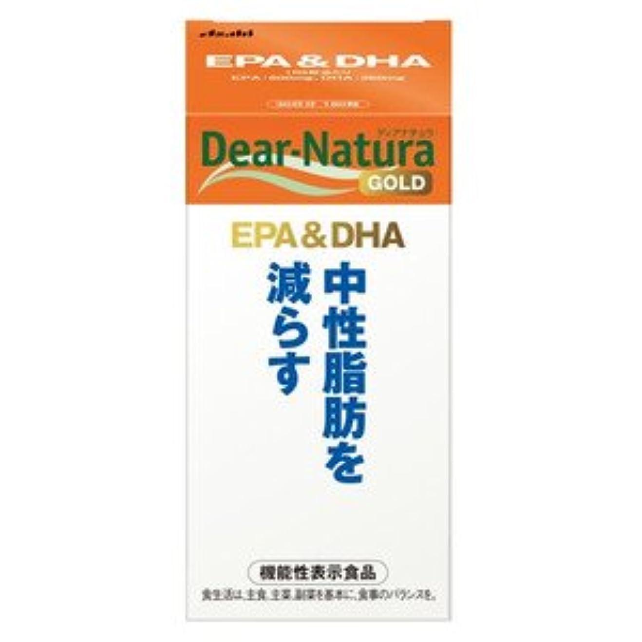 手首鳩自発(アサヒフード&ヘルスケア)ディアナチュラゴールド EPA&DHA 30日分 180粒(お買い得3個セット)