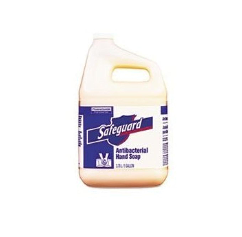 モディッシュに向かって昆虫を見るAntibacterial Liquid Hand Soap, 1gal Bottle, 2/Carton by Reg