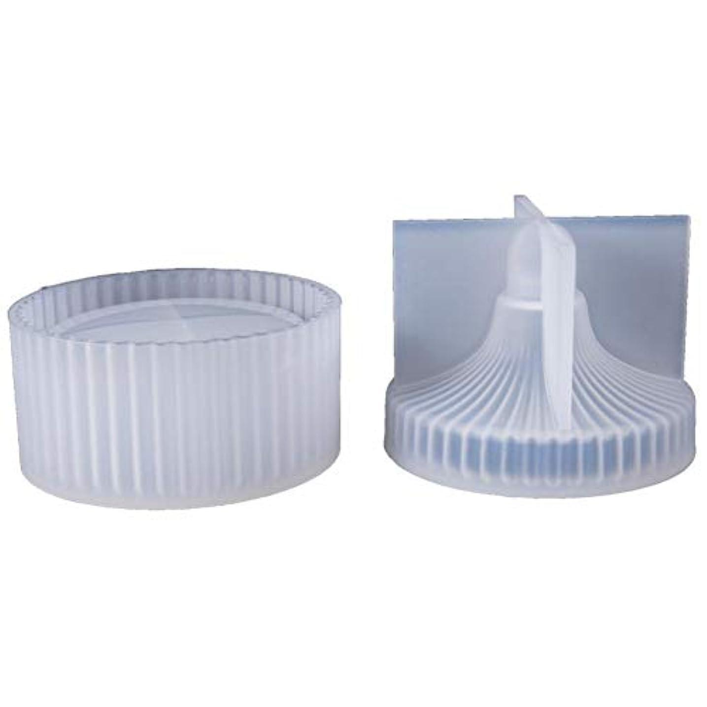 シンプトン茎容量クリスタルエポキシ収納ボックス 鋳型 食品グレード シリコーン材料 -40℃〜230℃ 弾力性 安全性 非毒性 無臭 DIYモールド