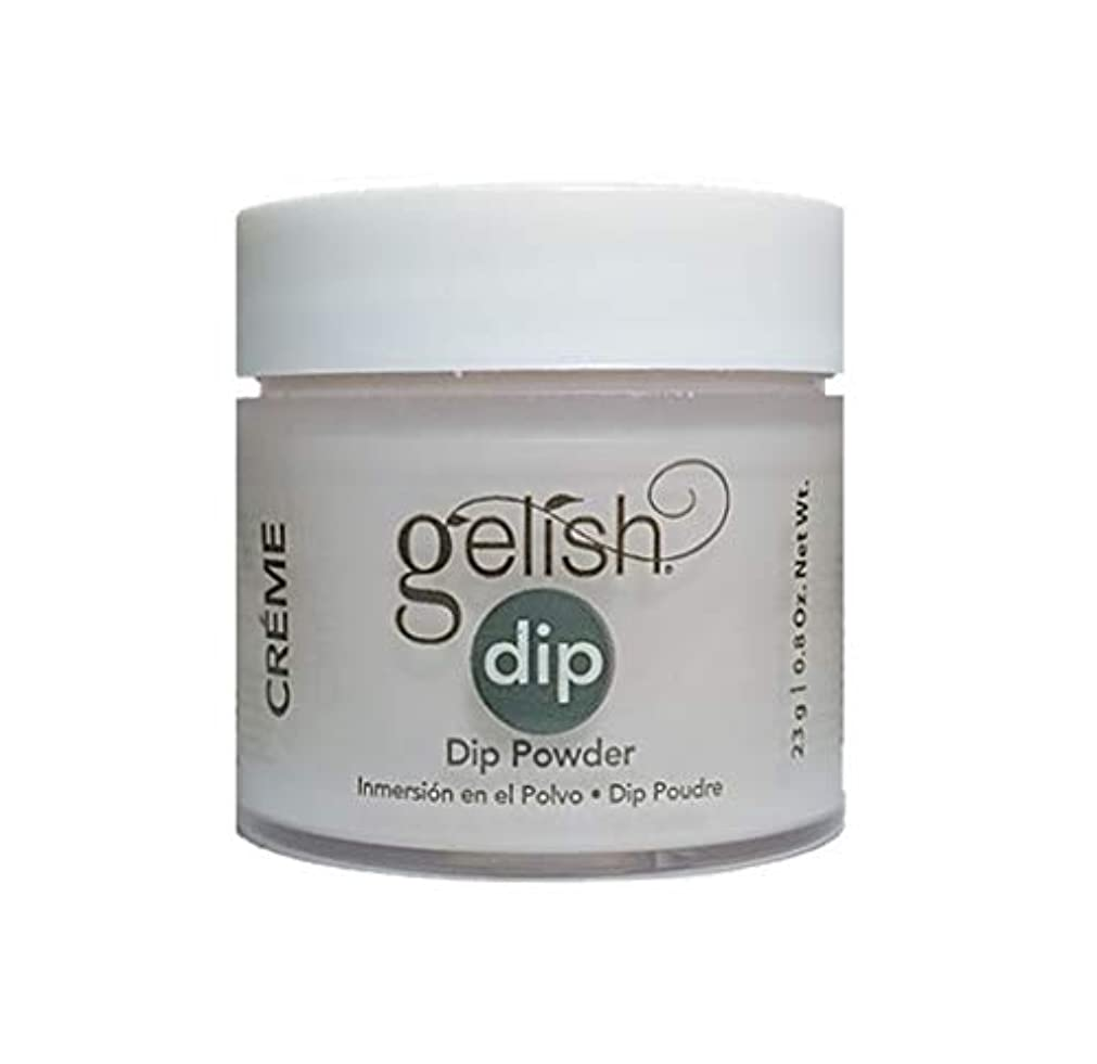 適用済み忘れっぽい南東Harmony Gelish - Dip Powder - Do I Look Buff? - 23g / 0.8oz