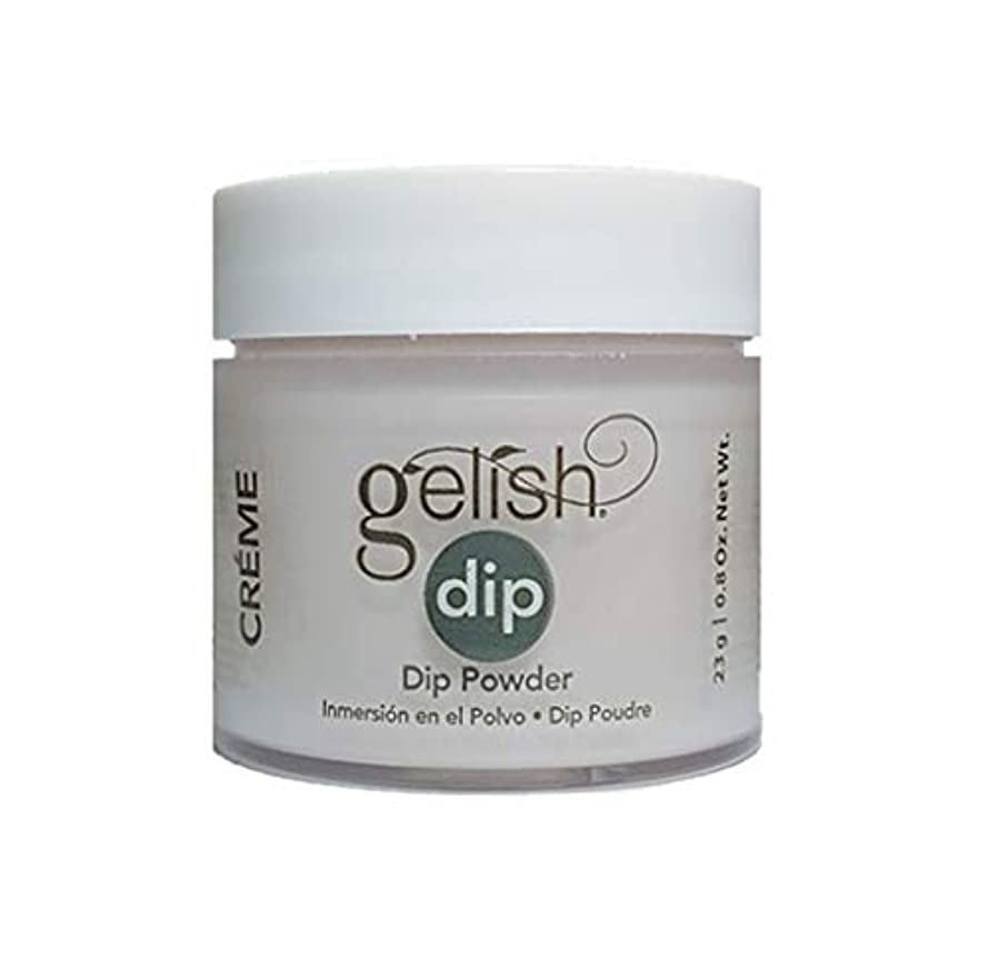 木曜日残り爬虫類Harmony Gelish - Dip Powder - Do I Look Buff? - 23g / 0.8oz