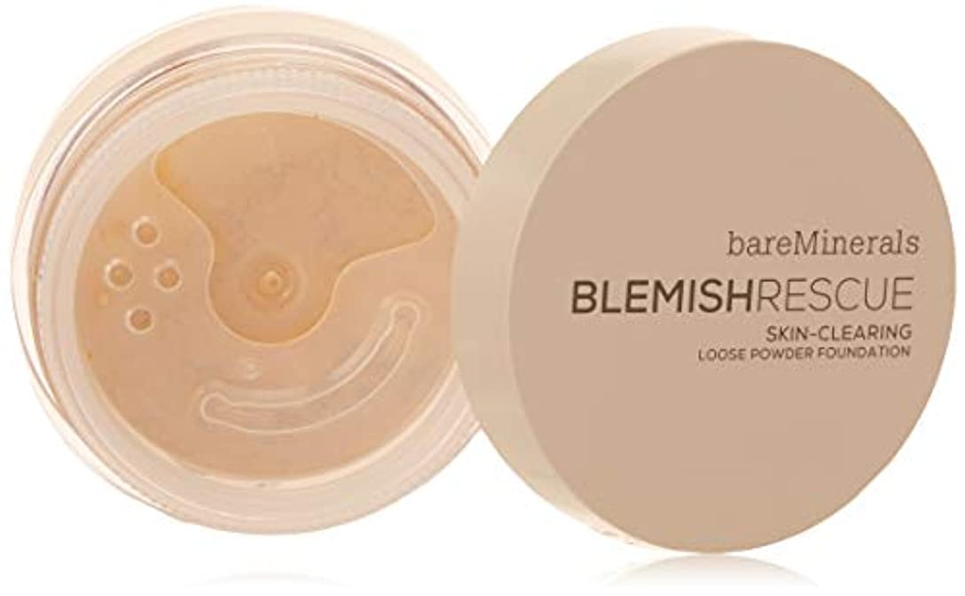 オデュッセウス雷雨叫び声Blemish Rescue Skin-Clearing Loose Powder Foundation - 2W Light