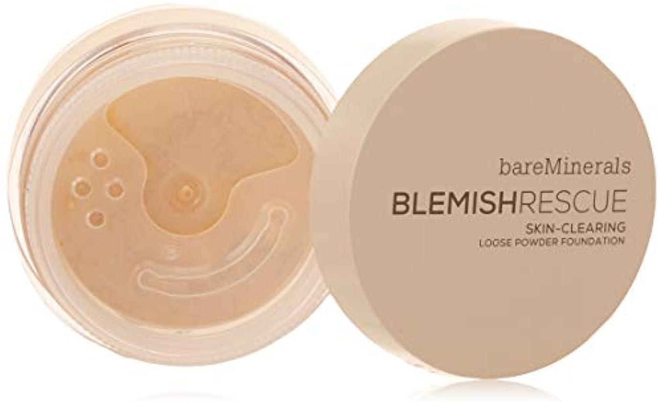 郡排気西部Blemish Rescue Skin-Clearing Loose Powder Foundation - 2W Light