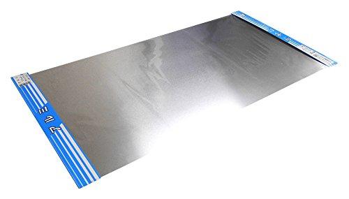 久宝金属製作所 平板 アルミ H300 0.3mmX455mmX910mm