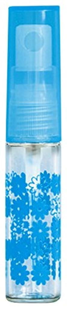 排泄物平行懇願する50245 グラスアトマイザー シトラス BL