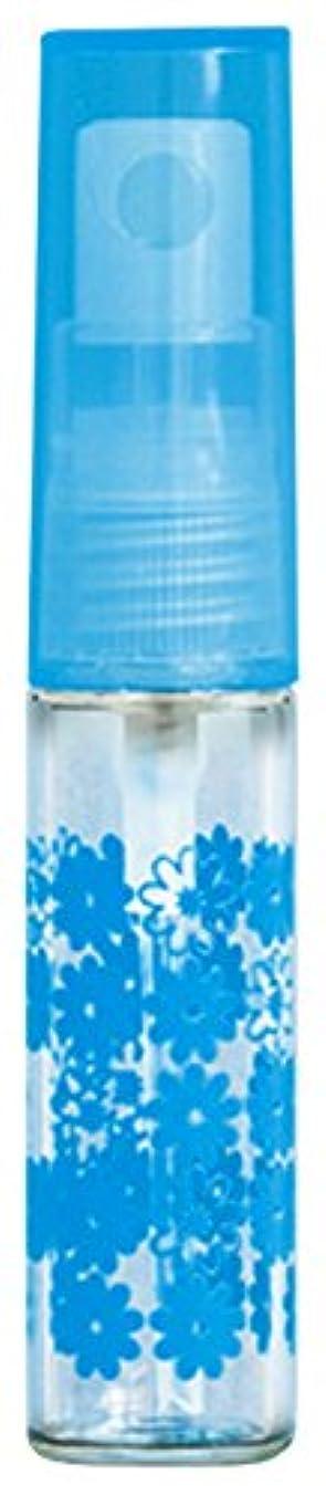 インカ帝国拡張ビン50245 グラスアトマイザー シトラス BL