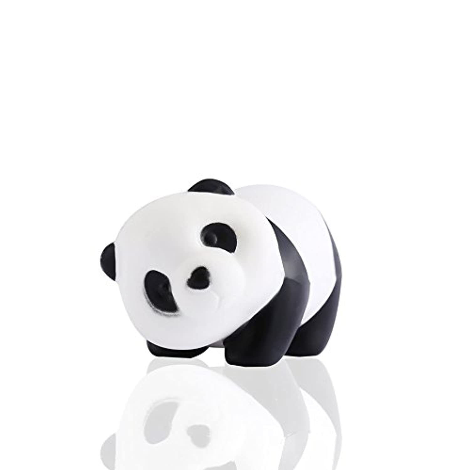 baynne Kawaiiかわいい動物パンダ形状Slow Rising Toy Decompression anti-stress Toys