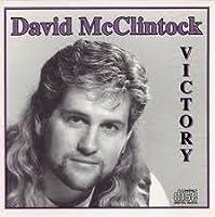 David Mcclintock Victory