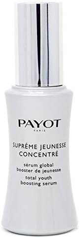 Payot Supreme Jeunesse Concentre Total Youth Boosting Serum by Payot for Women - 1 oz Serum, 30 milliliters