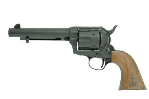 タナカ SAA.45 アーティラリー HW 1st ジェネレーション モデルガン完成品