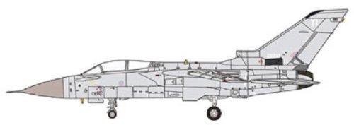 1/72トーネードF.Mk.3 オペレーションテリック