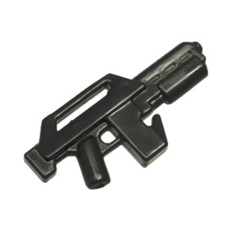 レゴブロック カスタムパーツ M41A パルスライフル:[Black / ブラック] 【並行輸入品】