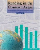 Reading in the Content Areas: Strategies for Reading Success : Level A (Globe Reading in the Content Area)