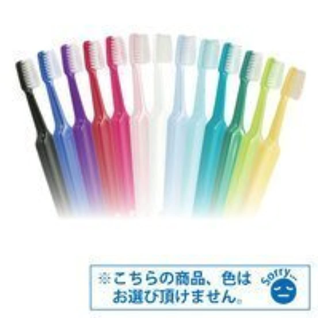 スピン補充ミシンTepe歯ブラシ セレクトミニ/エクストラソフト 5本入り