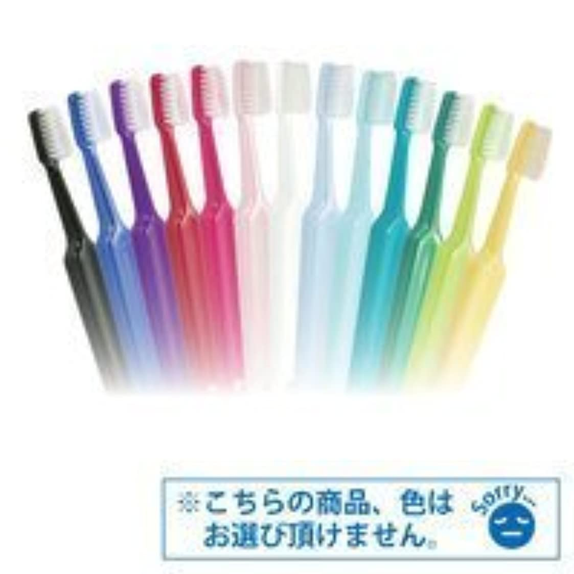 の間で絡み合い活気づくTepe歯ブラシ セレクトミニ/エクストラソフト 5本入り