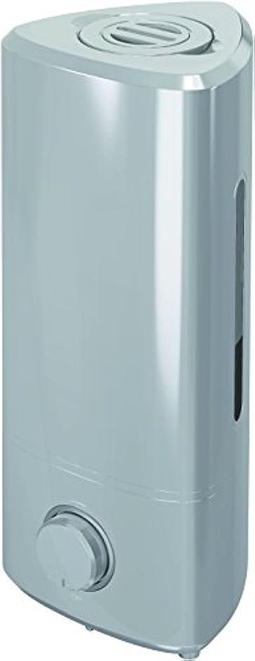 委任する規定アヒルラドンナ CUTENSIL 超音波加湿器 Kaleido アロマ CU62-HF グレー