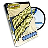 Money Morph by Kevin King By Penguin Magic (V) [並行輸入品]
