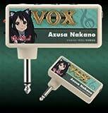VOX amPlug × けいおん [Azusa Nakano] model