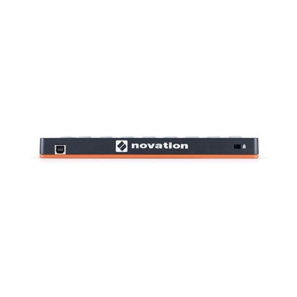 Novation パフォーマンスコントローラ ...の紹介画像3